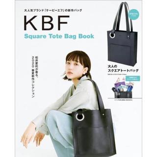 ケービーエフ(KBF)のKBF トートバッグ(トートバッグ)