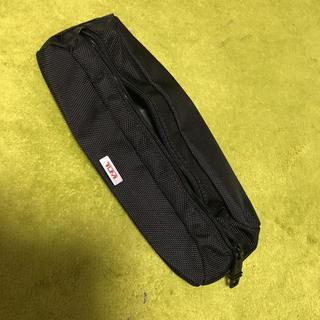 トゥミ(TUMI)のtumi未使用品 ポーチ ペンケース 風大左衛門様専用(ペンケース/筆箱)