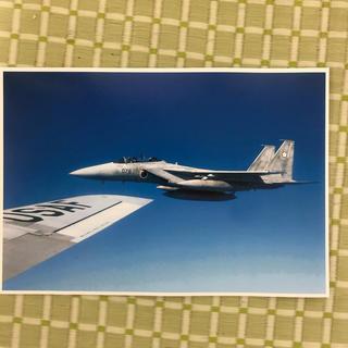 航空自衛隊機A4サイズ写真まとめ売り(個人装備)