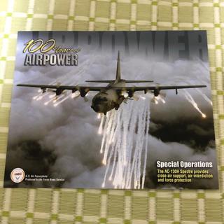 AC-130H ガンシップ写真(個人装備)