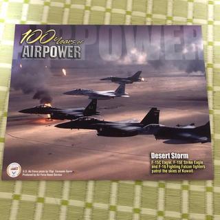 デザートストーム砂漠の嵐作戦写真 F-15C F-15E F-16C(個人装備)