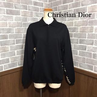 クリスチャンディオール(Christian Dior)のChristian Dior ニット(ニット/セーター)
