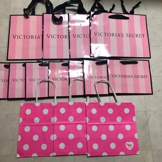 ヴィクトリアズシークレット(Victoria's Secret)のヴィクトリアシークレット(ショップ袋)