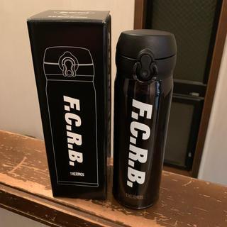 エフシーアールビー(F.C.R.B.)のF.C.Real Bristol fcrb ケータイマグ タンブラー 水筒(タンブラー)