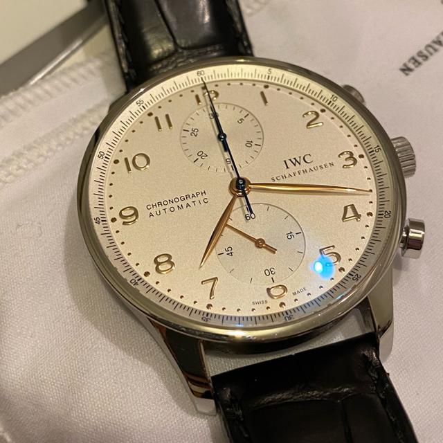 IWC - IWC 時計 ポルトギーゼの通販
