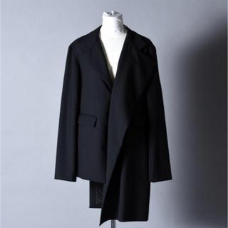 ヨウジヤマモト(Yohji Yamamoto)のmugiko様出品(テーラードジャケット)