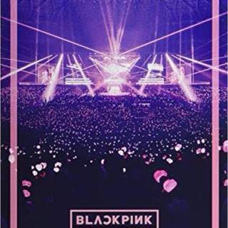 ブラックピンク DVD 2018(DVDプレーヤー)