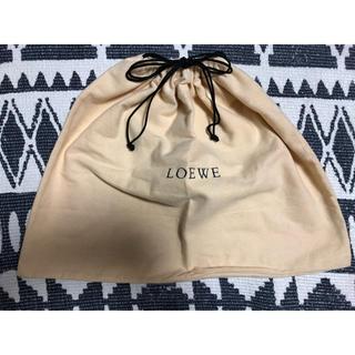 ロエベ(LOEWE)のロエベ 布袋(ショップ袋)