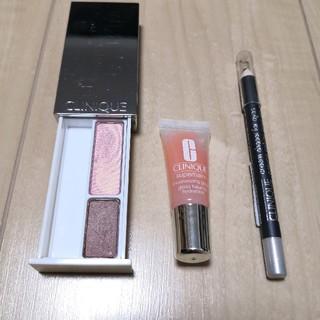 クリニーク(CLINIQUE)のクリニーク 化粧品 まとめ売り(コフレ/メイクアップセット)