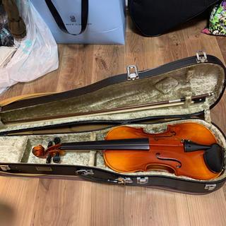 スズキ(スズキ)のスズキバイオリン 280 4/4 anno(ヴァイオリン)