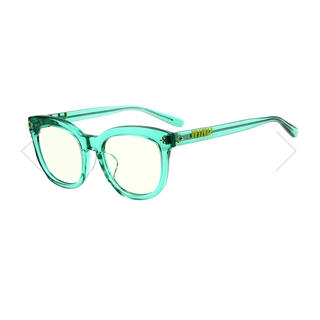 ゾフ(Zoff)のZoff × WIND AND SEA sunglasses A GREEN(サングラス/メガネ)