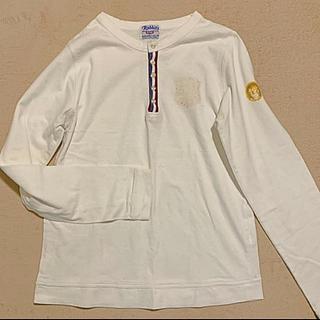 エーズラビット(Asrabbit)の古着 長袖Tシャツ(Tシャツ(長袖/七分))