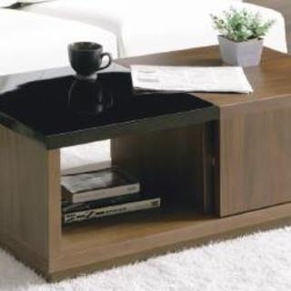 新品 幅90cmセンターテーブル 2色から選べます(ローテーブル)