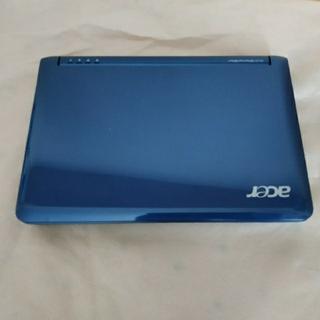 エイサー(Acer)のAspire one AOA 150-Bb(ノートPC)