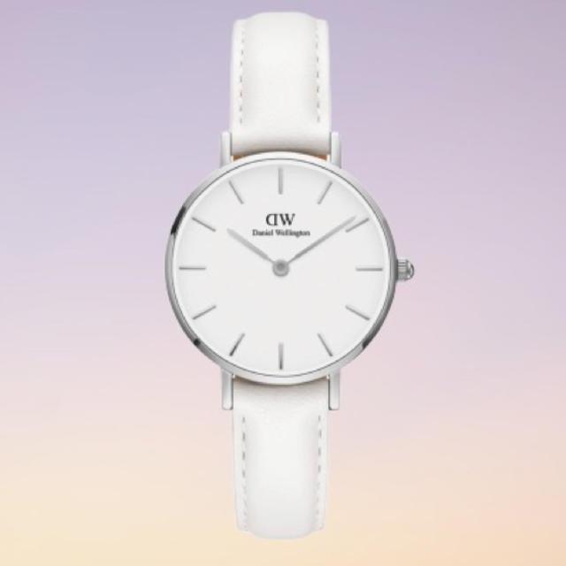 ロレックス コピー 日本で最高品質 | Daniel Wellington - 安心保証付き【32㎜】ダニエル ウェリントン腕時計DW00100250の通販
