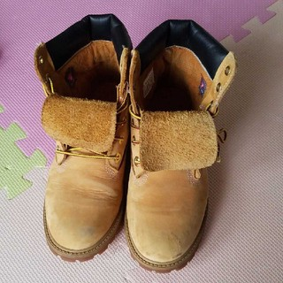ティンバーランド(Timberland)のTimberland ティンバーランド★ブーツ 22.5cm(ブーツ)