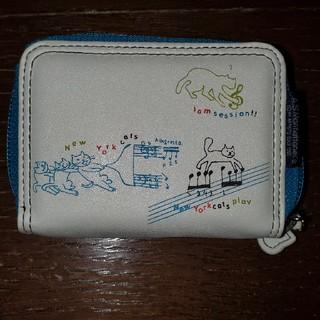 エーエスマンハッタナーズ(A.S.Manhattaner's)の新品 A.S.マンハッタナーズ カードケース(パスケース/IDカードホルダー)