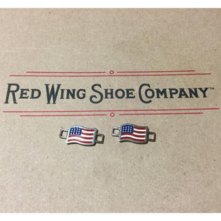 REDWING - Red Wing Boots Lace Keepers 新品