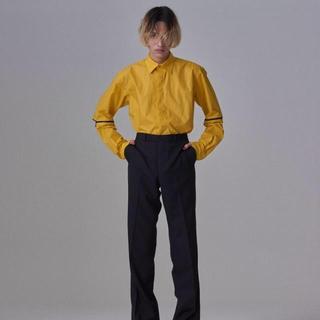ジョンローレンスサリバン(JOHN LAWRENCE SULLIVAN)のlittlebig  19ssシャツ(シャツ)