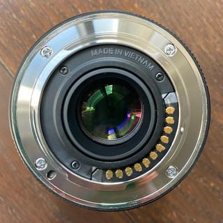 オリンパス(OLYMPUS)のM.ZUIKO DIGITAL 45mm F1.8(レンズ(単焦点))