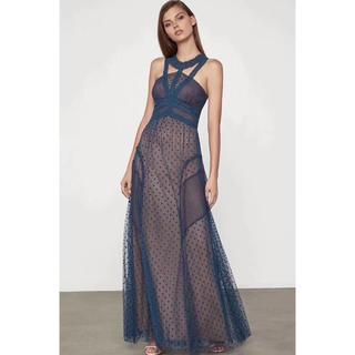 BCBGMAXAZRIA - ❤️BCBG新品ドレス 上品