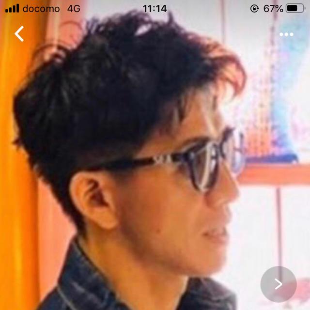 Zoff(ゾフ)の大特価! WIND AND SEA x Zoff サングラス メガネ メンズのファッション小物(サングラス/メガネ)の商品写真