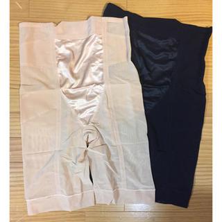 ニッセン - 【新品】 大きいサイズ ガードル2色セット ニッセン スマイルランド