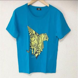 オニツカタイガー(Onitsuka Tiger)のオニツカ タイガー Tシャツ(Tシャツ/カットソー(半袖/袖なし))