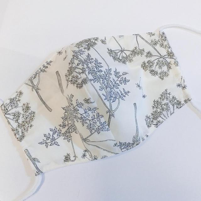 7リバティ♡ナノミックス 布マスクの通販