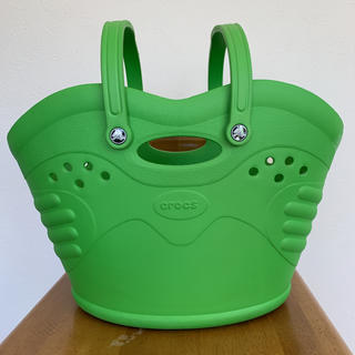 クロックス(crocs)のクロックス crocs トートバッグ Plaza(トートバッグ)