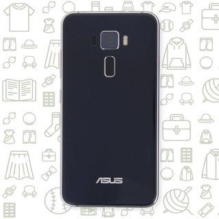 エイスース(ASUS)の【A】ZenFone3/ASUS_Z017DA/32/SIMフリー(スマートフォン本体)
