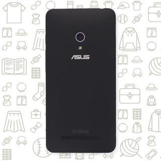 エイスース(ASUS)の【B】ZenFone5/ASUS_T00P/8/SIMフリー(スマートフォン本体)