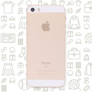 アイフォーン(iPhone)の【A】iPhoneSE/16/SIMフリー(スマートフォン本体)