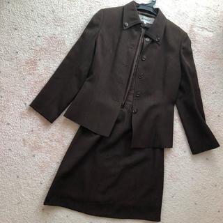 ロートレアモン(LAUTREAMONT)の古着 セットアップ 台形スカート(セット/コーデ)