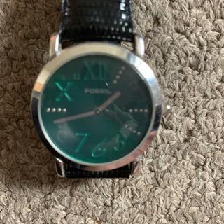 フォッシル(FOSSIL)のfossil 腕時計 G-SHOCK citizen SEIKO (腕時計(アナログ))