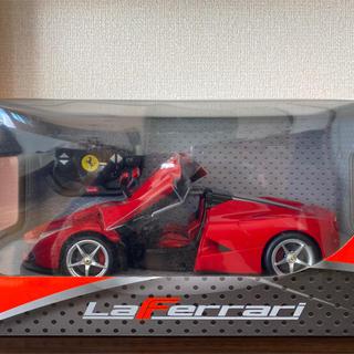 Ferrari - 【新品】RC 1/14 フェラーリ ラ・フェラーリ