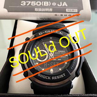 ジーショック(G-SHOCK)のCASIO G-SHOCK  Gショック (腕時計(デジタル))
