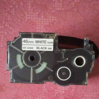カシオ(CASIO)のCASIO ネームランド テープ(その他)