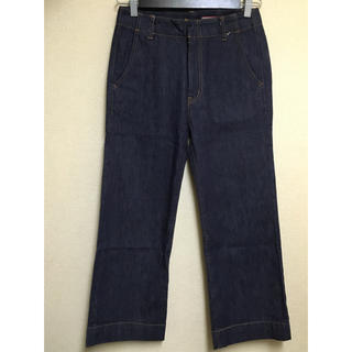 ダブルスタンダードクロージング(DOUBLE STANDARD CLOTHING)のダブルスタンダードクロージング デニムパンツ(デニム/ジーンズ)