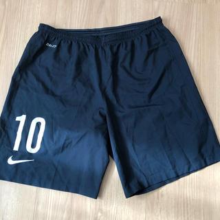 ナイキ(NIKE)のサッカーパンツ(ウェア)