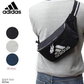 アディダス(adidas)の【未使用】アディダス ウエストバッグ 詳細ご覧下さい(その他)