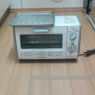 サンヨー(SANYO)のSANYO オーブントースター SK-BS2(調理機器)