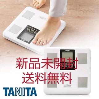 計 タニタ lu01 組成 体 bc