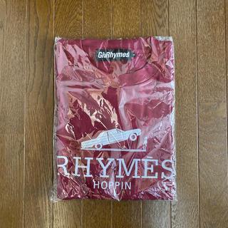 GINRHYMES HOKT BAD HOP バガーチ ジンライムス(Tシャツ/カットソー(半袖/袖なし))