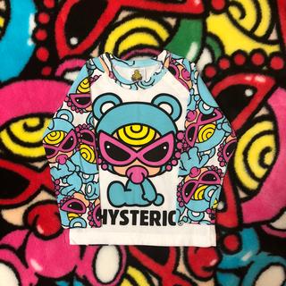 ヒステリックミニ(HYSTERIC MINI)の🐻ラグランロンティ❤(Tシャツ)