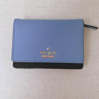ケイトスペードニューヨーク(kate spade new york)の【再お値下げ!】ケイトスペード キーケース 財布(キーケース)