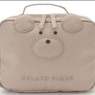 gelato pique - 【完売品】gelato pique ジェラート ピケ Bearマルチポーチ
