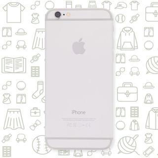 アイフォーン(iPhone)の【A】iPhone6/16/ドコモ(スマートフォン本体)