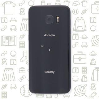 ギャラクシー(Galaxy)の【B】GalaxyS7edge/SC-02H/32/ドコモ(スマートフォン本体)