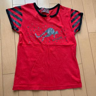 半袖 Tシャツ 140 RUN NEW YORK(Tシャツ/カットソー)